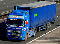 North Wales Haulage