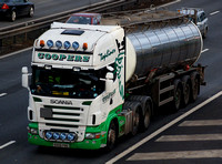 Coopers Transport Services Ltd