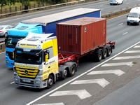 Mark Thompson Transport (Warrington)