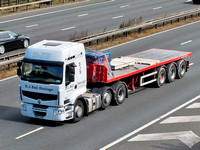 D.J. Ball Haulage (Ashbourne)