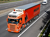 Mulgrew Haulage (Dromore, Co. Down)