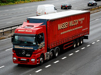 Massey Wilcox Transport Ltd (Bath)