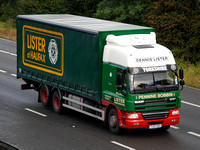 William D. Lister Haulage Ltd (Halifax)