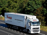 Virginia Logistics Ltd (Cavan)