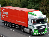 Peter Harding Freight International (Haverfordwest)