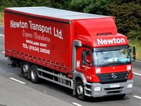 Newton Transport (Snodland)