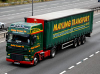 Mayling Transport Ltd (Uxbridge)