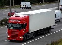 Morgan Transport & Distribution (Armagh)