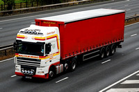 Malcolm Bright & Son Haulage Ltd (Bingley)