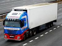 D. Jenkins & Son Haulage (Lampeter)