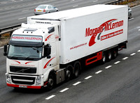 Morgan McLernon Transport (Armagh)
