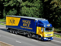 Nigel Rice Transport (Beverley)