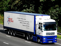 North West Direct Freight Ltd (St Helens)