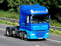 David Bletsoe-Brown Transport (Kettering)