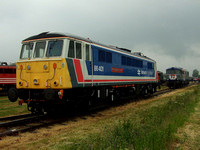 Long Marston Open Day