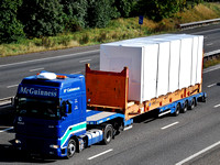 McGuinness Forwarding Limited (Co Dublin)
