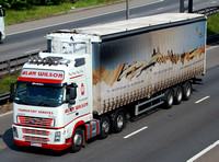 Alan Wilson Transport Services