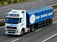 Perry Transport Ltd (West Bromwich)