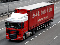 S & R Smith & Son Distribution