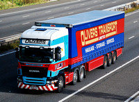 Olivers Transport Ltd (Kelso)