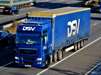DSV Transport (Purfleet)