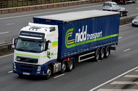 Nidd Transport Ltd (Ripon)