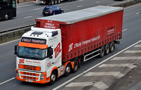 O'Reilly Transport (Ireland) Ltd (Dublin)