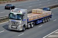 McBride Haulage Ltd (Linton-On-Swale)