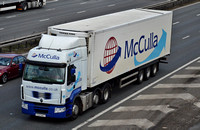 McCulla Refrigerated Transport (Lisburn)