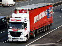 Watkins & Sole Transport Ltd (Bristol)
