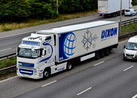 Dixons International Transport (Co. Dublin, Ireland)