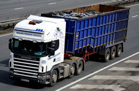Midland Trucking Services Ltd (Wolverhampton)