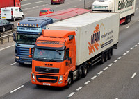 MAM Transport Services Ltd (Northampton)