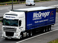 McGregor Logistics