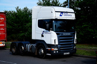 DFDS Logistics Ltd (Peterborough)