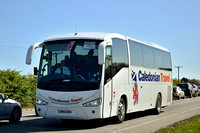East of England Session Buses: 14 - 15th April 2014