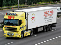 Darley Ford Transport Ltd