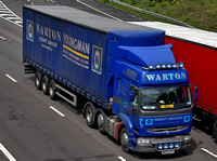 Warton Freight Services (Northern) Ltd (Manchester)