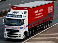 Mobile Freight Services