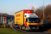 Meacher's Global Logistics (Southampton)