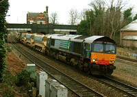 66419 water orton 6p20 crew - mountsorrel 060308