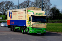 Williams Transport Ltd (Huntingdon)