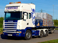 S. Rowntree Transport