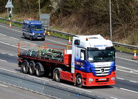 Maurice Hill Transport Ltd (Kirkby-in-Ashfield)